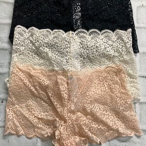 Women panties set 3